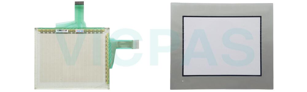 Schneider Magelis XBTG2120 XBTG2130 Touch Screen Panel Front Overlay