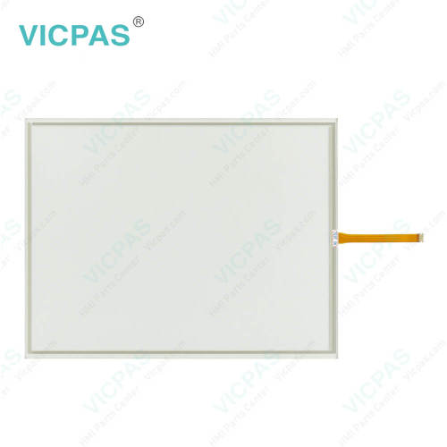 New!Touch screen panel for XBTGT7340 touch panel membrane touch sensor glass replacement repair