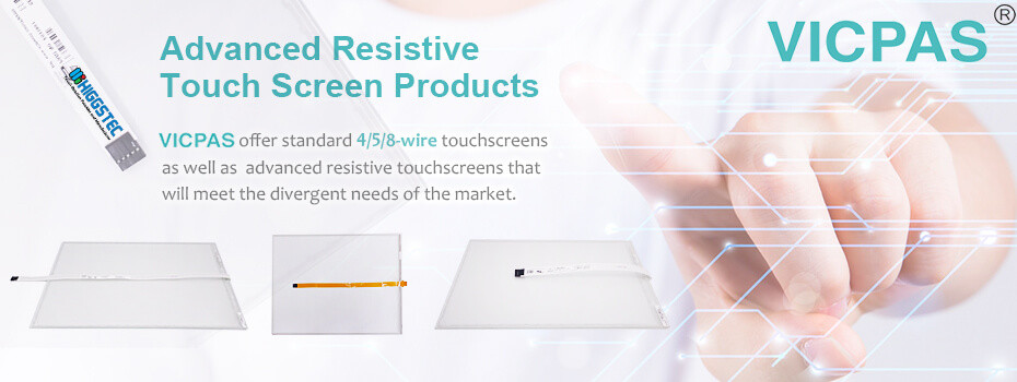 2022 The Most Complete Higgstec Touch Screen Panel