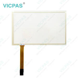 80F4-4185-E1142 TR4-141F-14N Touch Screen Panel Glass