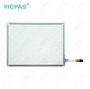 Liyitec TR8-080F-12 TR8-104F-67 Touch Digitizer Glass