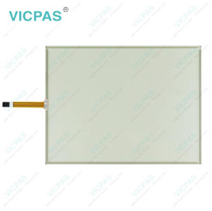 Touchscreen panel for 80FG-4180-F0110 touch screen membrane touch sensor glass replacement repair