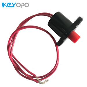 5%Off 89-0878 24V Irrigation Sprinkler Solenoid For 250 260 and 1 in 252 Series electric valves