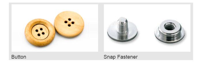 Snap Button Tester