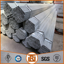 ASTM A 513-2007 Electric Resistance Welded Carbon Steel Mechanical Galvanized Tubing