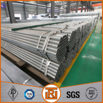 GB/T 13793 galvanized longitudinal electric resistance welded steel tubes