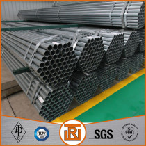 JIS G 3443 SS400 Zinc coated steel pipes for water service