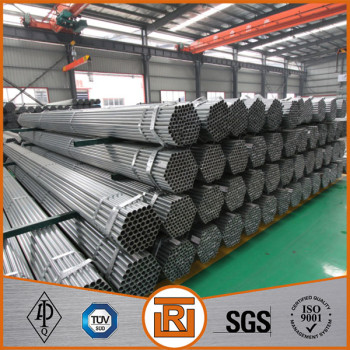 DIN 2460-2006 St37 galvanized steel pipe for water pipe and fittings