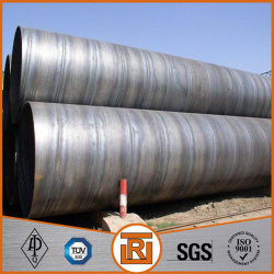 API 5L spiral welded steel pipe manufacturers in china