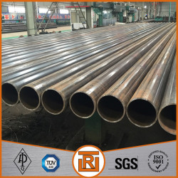 Carbon Steel Longitudinally Submerged Arc Welding Round Pipe