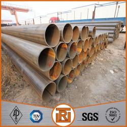 API 5L GR.B LSAW sch 10 carbon welded steel pipe