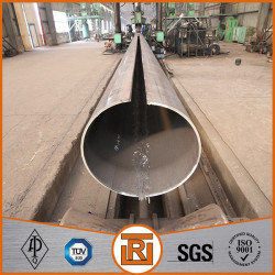 Manufacturer ASTM a53 lsaw welded steel pipe