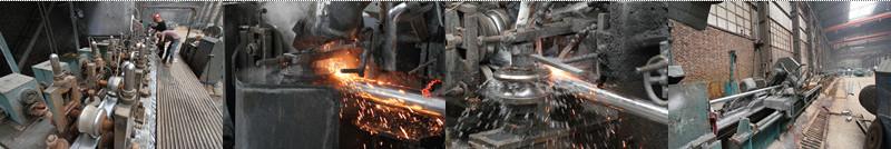 pre galvanized round pipe