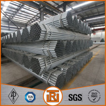 ISO 3545-1-1989 hot dip galvanized steel tubes and fittings