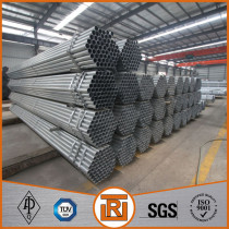 ASTM A 214/A 214M Galvanized Steel Pipes for Heat-Exchanger and Condenser Tubes
