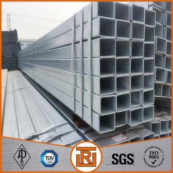 EN 10219 Cold Formed Welded Structural Hollow Sections