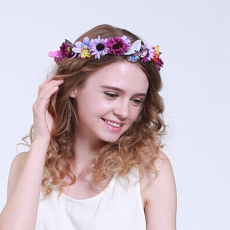 crown hairband for women
