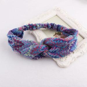 Urban Headband Girl Cotton Headwrap