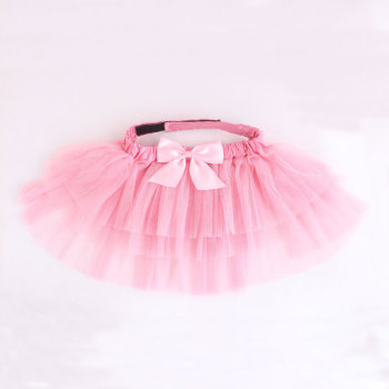 Pink Pet Dog Lace Skirt Tutu Dress Summer Clothes sale