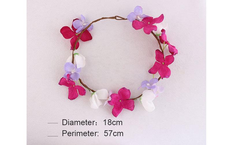 flower crown for girls