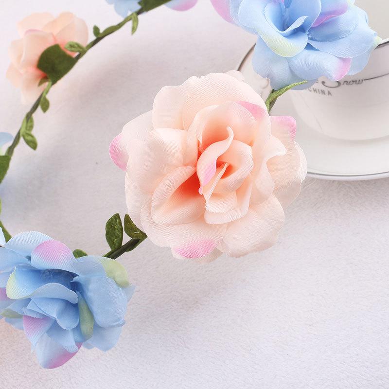 flower crowns for women
