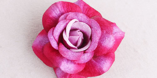 flower clips for wedding