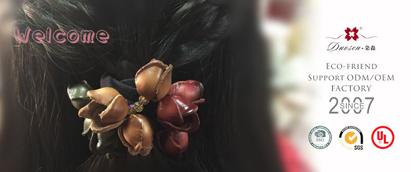 hair accessory factory wholesale