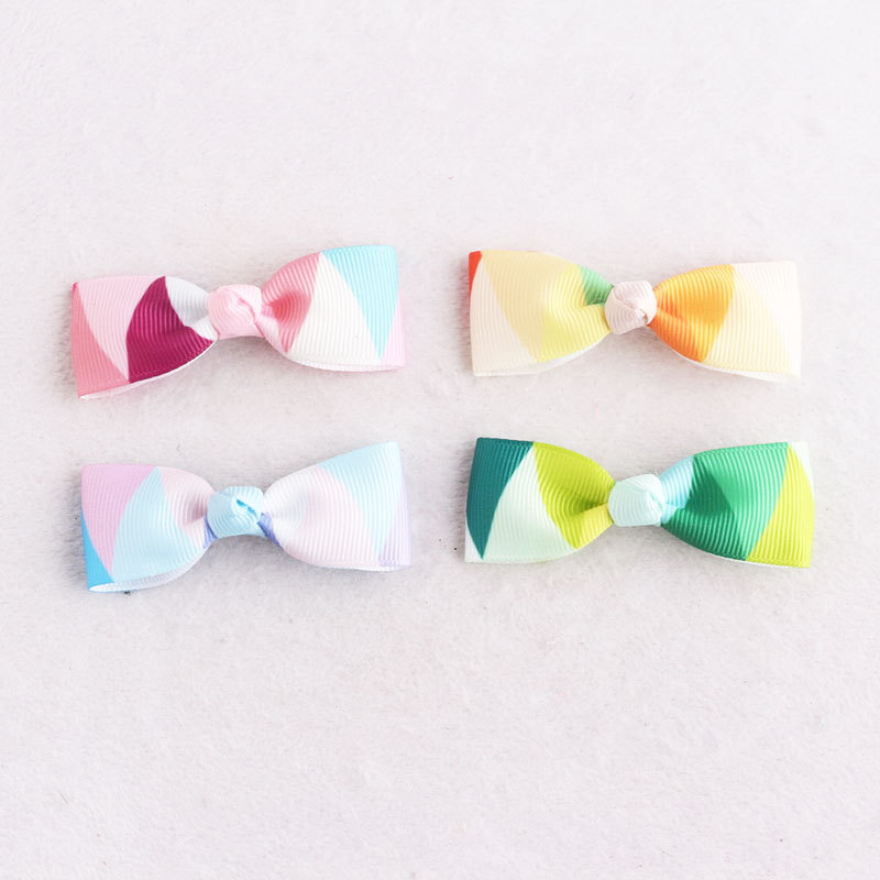 bow hair accessory for kids