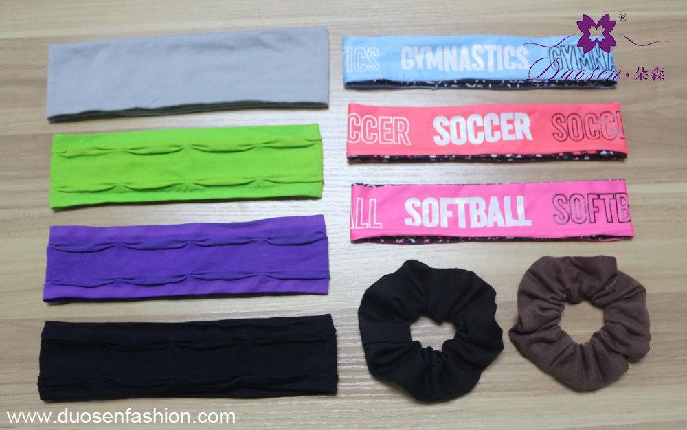 yoga sport headband