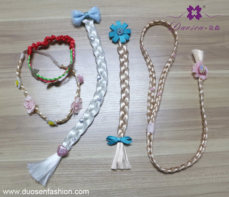 Disney crown headband