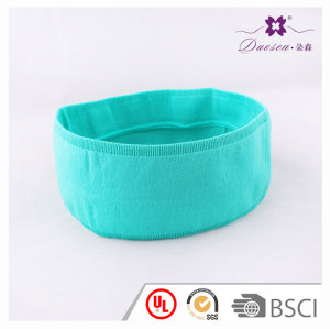 Popular  kids Headband Logo Customized Spandex Stretchy Tie  For Tennis Running Basketball Outdoors