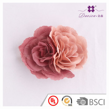 Absolutely Gorgeous  Design Fabric  Flower Hair Bands Rose Band for  Girl photo Shooting