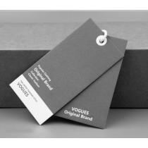 Custom hang tag/labels for clothes/hang tag applicator/hang tag design wholesale in EECA