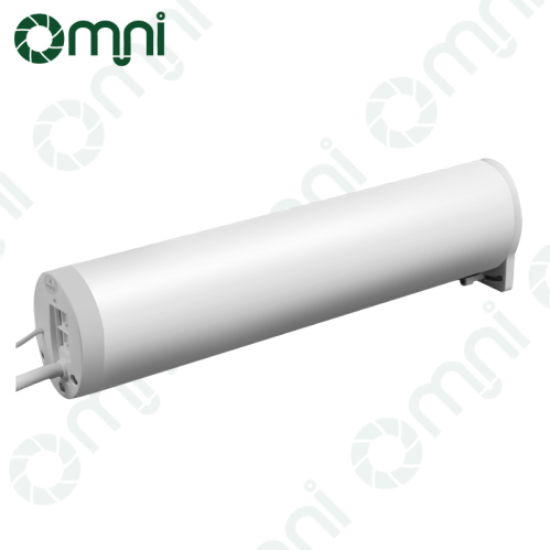 Smart Home Remote Controlled Curtains High Quality Automatic Curtain Opener  Hospital Curtain Track