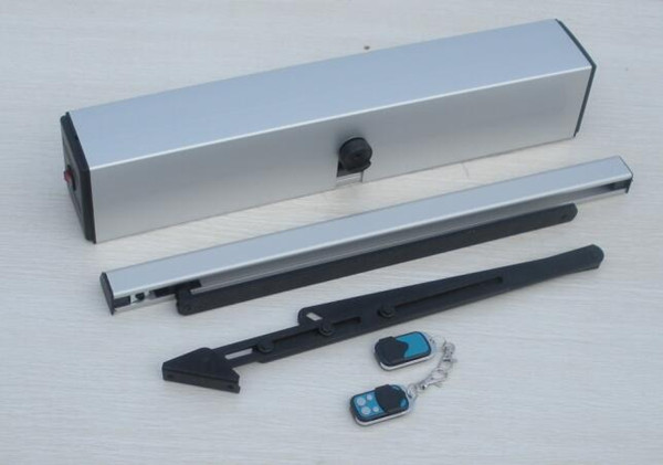 Automatic swing door opener used for commercial building