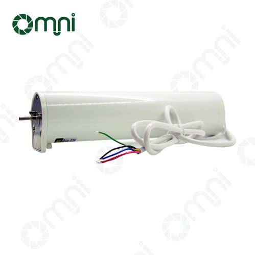 Smart Home System Window Curtain Motor T20 DIY Automatic Curtain Opener  Swish Electric Curtain Track