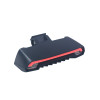 Night cycling safety guard bicycle rear light