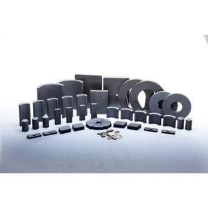 ハードフェライト磁石