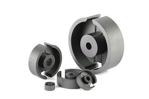 ソフトフェライト磁石