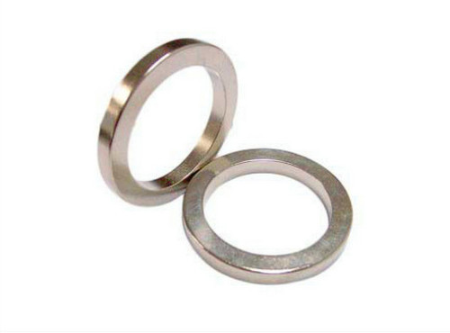 Radial Oriented Sintered NdFeB Ring Magnet