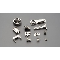 Metal Injection Moulding Products