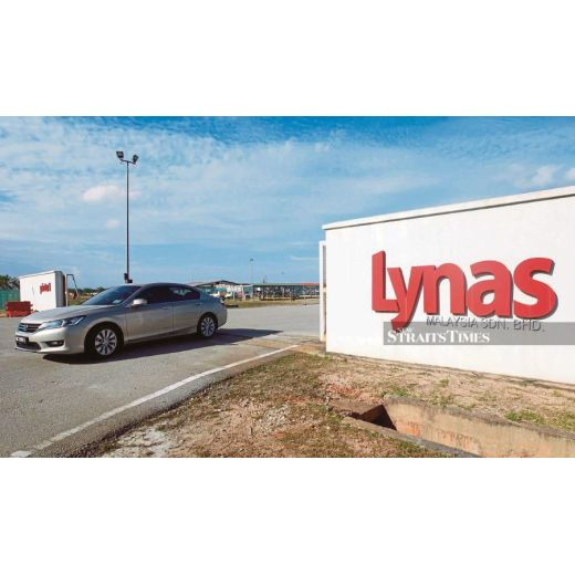 Lynas to establishes rare earth separation plant in the United States