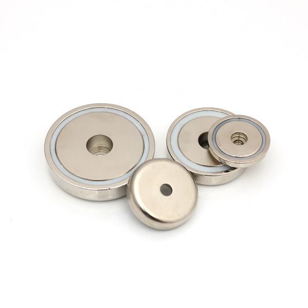Bシリーズ-----リング型キャップ磁石
