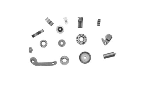 金属粉末射出成形部品(MIM)