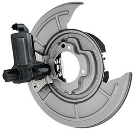 Automotive motors and applications