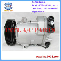 compressor for air conditioning Delphi,GM/Harrison 401351739 TSP0155967 13395693 13250606
