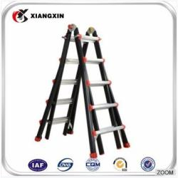 China Manufacturer Multi Purpose little giant Aluminum Folding Step Ladder