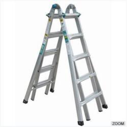 Multi Functional Aluminum Ladder EN131 Combination Ladder
