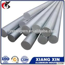 high quality material handrail anodized 6060 t6 aluminum billet