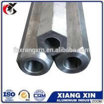 china stuitable price best sales thick wall aluminum pipe